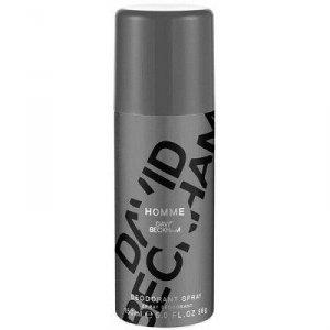 DAVID BECKHAM Homme dezodorant dla mężczyzn 150ml