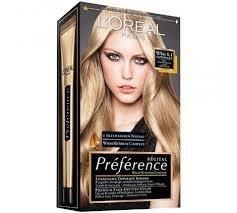 L'OREAL Recital Preference farba do włosów 8.1 Wbis Copenhague