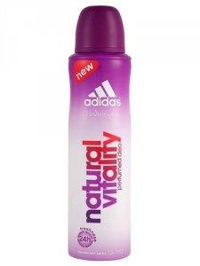 ADIDAS Natural Vitality dezodorant w sprayu dla kobiet 150ml