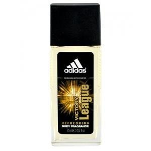 ADIDAS Victory League dezodorant w sprayu 75ml szkło