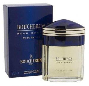 BOUCHERON Pour Homme woda toaletowa dla mężczyzn 50ml