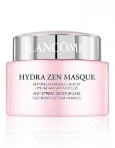 LANCÔME Hydra Zen Masque maska-serum na noc do wszystkich rodzajów skóry 75ml