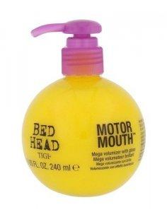 TIGI Bed Head Motor Mouth mleczko dodajace objętości i blasku 240ml