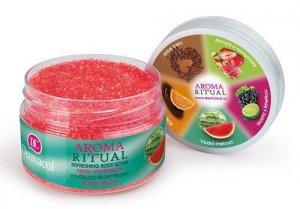 DERMACOL Aroma Ritual Body Scrub Fresh peeling do ciała dla kobiet 200g