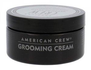 AMERICAN CREW Grooming Cream krem do stylizacji włosów dla mężczyzn silnie utrwalający 85g