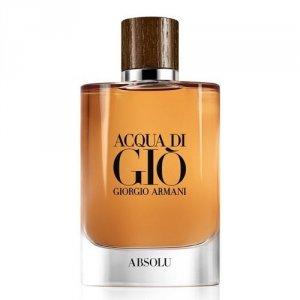 GIORGIO ARMANI Acqua di Gio Absolu woda perfumowana dla mężczyzn 75ml