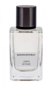 BANANA REPUBLIC Linen Vetiver woda perfumowana unisex 75ml