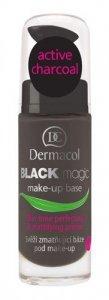 DERMACOL Black Magic baza pod makijaż dla kobiet 20ml