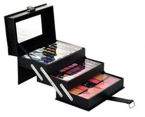 ZESTAW MAKEUP TRADING Beauty Case kosmetyki do makijażu 110,6g