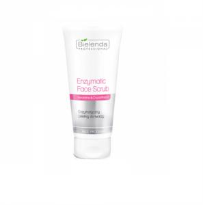 BIELENDA PROFESSIONAL Face Program Enzymatic Face Scrub enzymatyczny peeling do twarzy 150g