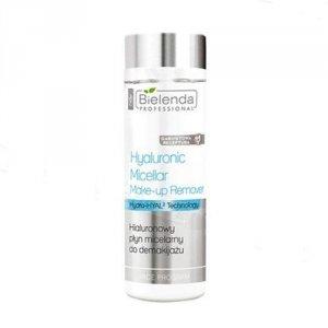 BIELENDA PROFESSIONAL Face Program Hyaluronic Micellar Make-up Remover hialuronowy płyn micelarny do demakijażu 200ml