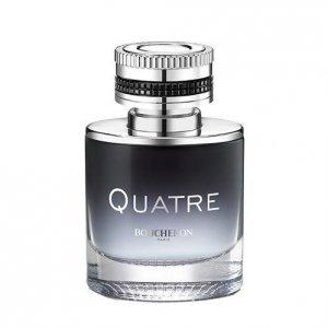 BOUCHERON Quatre Absolu de Nuit Pour Homme woda perfumowana dla mężczyzn 50ml