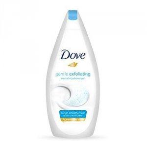 DOVE Gentle Exfoliating Nourishing Shower Gel żel pod prysznic 500ml