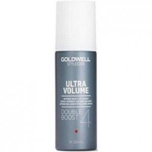 GOLDWELL Stylesign Ultra Volume Blow-Dry & Finish Bodifying Spray spray do włosów dodający objętości 200ml