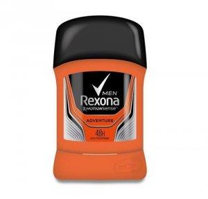 REXONA Motion Sense Men dezodorant w sztyfcie Adventure 50ml