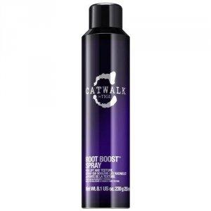 TIGI Catwalk Root Boost Spray spray do włosów zwiększający objętość 243ml