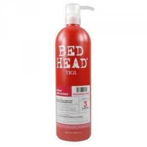 TIGI Bed Head Resurrection Shampoo szampon do włosów dla kobiet 750ml