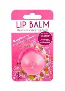 2K Beauty balsam do ust dla kobiet 5g (Raspberry)