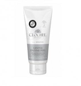 CLOCHEE Gentle Enzyme Peel peeling enzymatyczny do twarzy Apple & Cranberries Extract 100ml