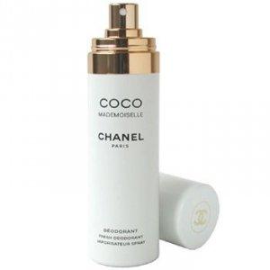 CHANEL Coco Mademoiselle dezodorant dla kobiet 100ml