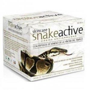 DIET ESTHETIC Snakeactive Antiwrinkle Cream przeciwzmarszczkowy krem do twarzy do wszystkich rodzajów skóry 50ml