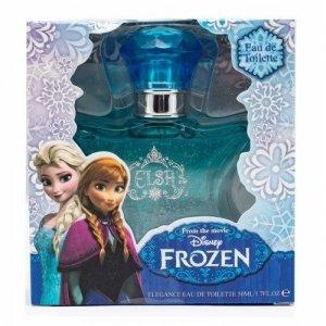 DISNEY Frozen Elsa woda toaletowa dla dziewczynek 50ml