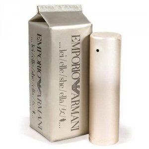 GIORGIO ARMANI Emporio She woda perfumowana dla kobiet 50ml (TESTER)