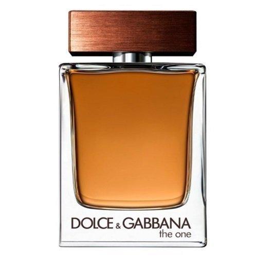 DOLCE & GABBANA the one FOR MEN woda toaletowa dla mężczyzn 100ml