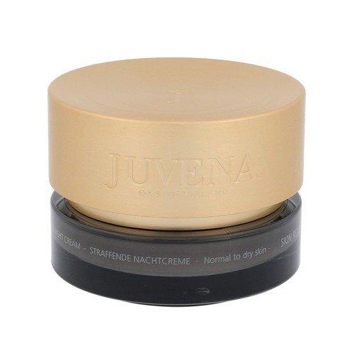 JUVENA Rejuvenate & Correct Lifting Night Cream liftingujący krem do twarzy na noc dla kobiet do skóry normalnej i suchej 50ml