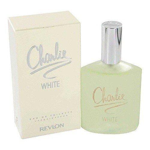 REVLON Charlie White woda toaletowa dla kobiet 100ml