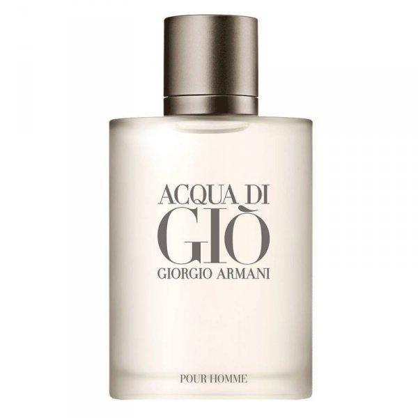GIORGIO ARMANI Acqua di Gio woda toaletowa dla mężczyzn 100ml (TESTER)