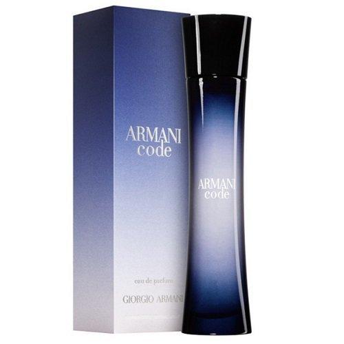GIORGIO ARMANI Code pour Femme woda perfumowana dla kobiet 75ml