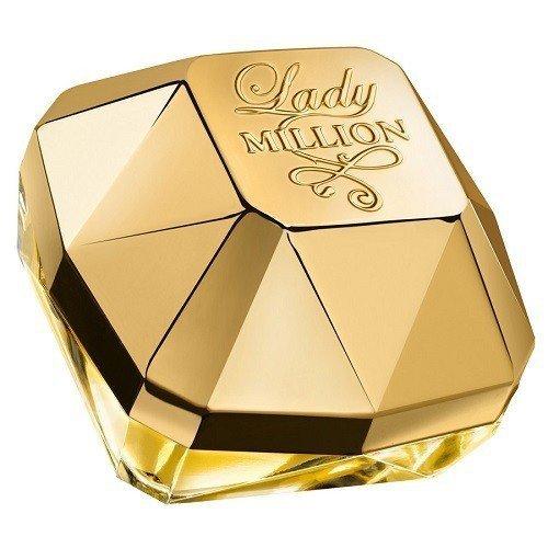 PACO RABANNE Lady Million woda perfumowana dla kobiet 80ml (TESTER)