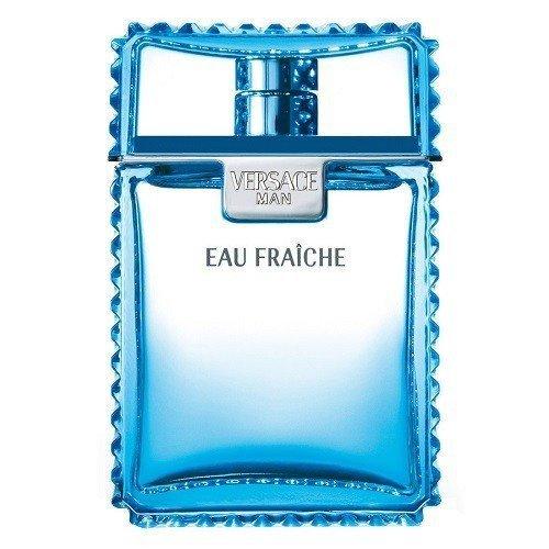 VERSACE Man Eau Fraiche woda toaletowa dla mężczyzn 5ml (bez sprayu)