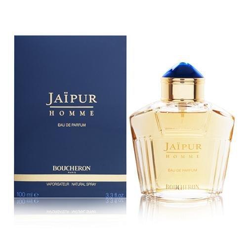 BOUCHERON Jaipur Homme woda perfumowana dla mężczyzn 100ml