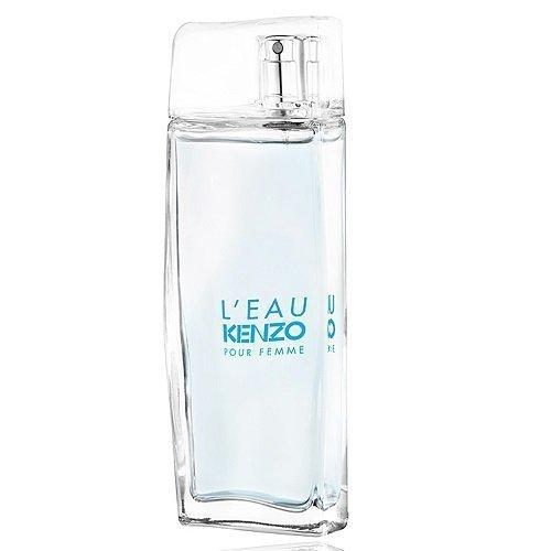 KENZO L'eau Kenzo Pour Femme woda toaletowa dla kobiet 100ml