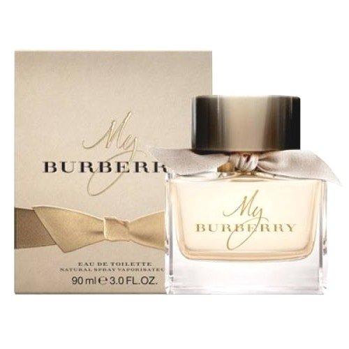 BURBERRY My Burberry woda toaletowa dla kobiet 90ml