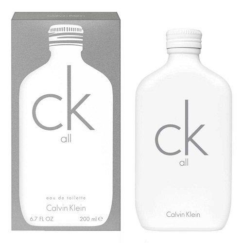 CALVIN KLEIN CK All woda toaletowa unisex 50ml