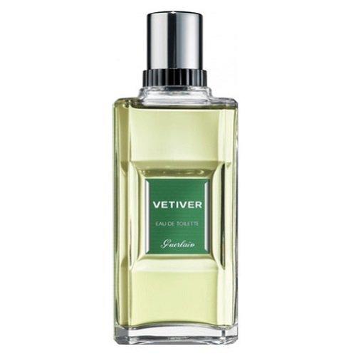 GUERLAIN Vetiver perfumy męskie - woda toaletowa 50ml