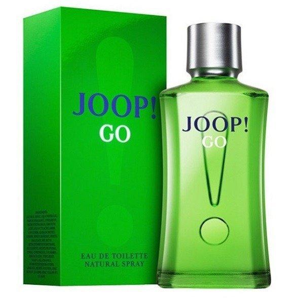 JOOP! Go woda toaletowa dla mężczyzn 200ml