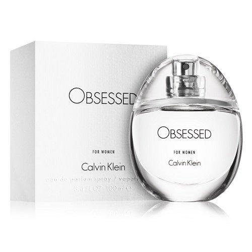 CALVIN KLEIN Obsessed for women woda perfumowana dla kobiet 50ml