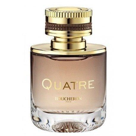 BOUCHERON Quatre Absolu de Nuit woda perfumowana dla kobiet 100ml