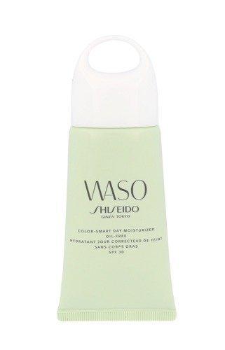 SHISEIDO Waso Color-Smart SPF30 krem do twarzy na dzień dla kobiet 50ml