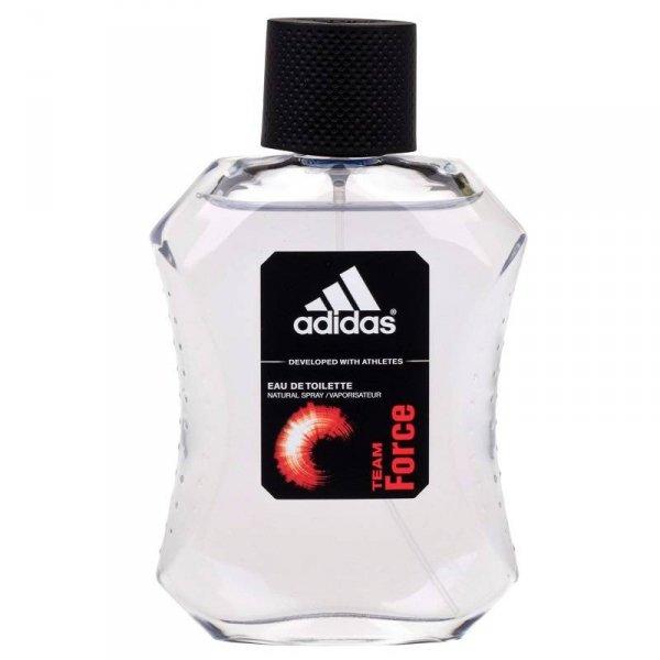 ADIDAS Team Force woda toaletowa dla mężczyzn 100ml