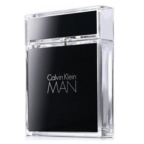 CALVIN KLEIN Man woda toaletowa dla mężczyzn 50ml