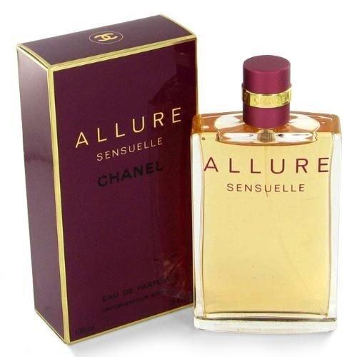 CHANEL Allure Sensuelle woda perfumowana dla kobiet 100ml