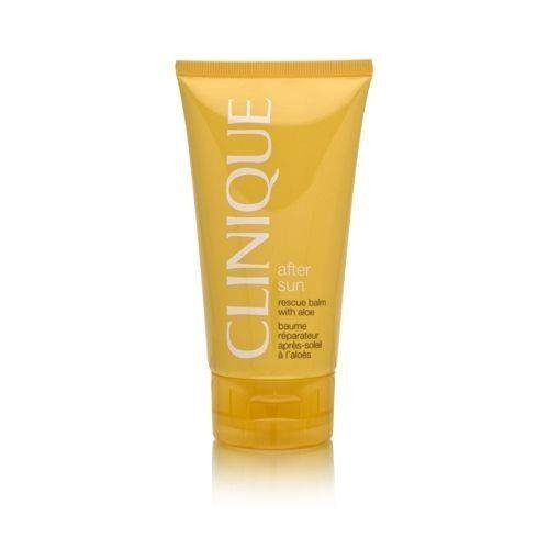 CLINIQUE After Sun Rescue Balm With Aloe balsam po opalaniu dla kobiet 150ml