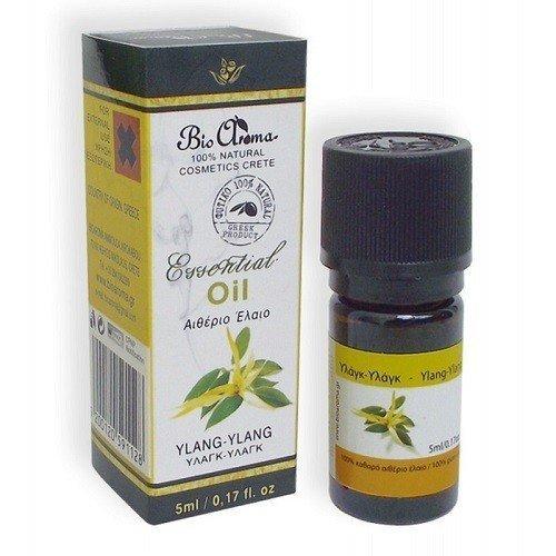 BIOAROMA olejek eteryczny YLANG YLANG w 100% naturalny 5ml