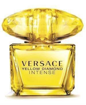 VERSACE Yellow Diamond Intense woda perfumowana dla kobiet 90ml