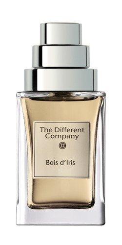 THE DIFFERENT COMPANY Bois d'Iris woda perfumowana dla kobiet 50ml